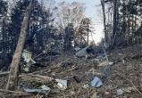 Весь экипаж погиб при крушении самолета Ан-26 под Хабаровском