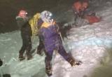 Пять альпинистов из России погибли в снежную бурю на Эльбрусе