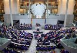 Партия Меркель проиграла выборы в парламент Германии