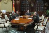 Лукашенко назвал гуманитарной катастрофой ситуацию с мигрантами на границе