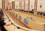 Лукашенко: референдум по новой Конституции пройдет не позже февраля 2022 года