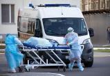 В Беларуси 1993 новых случая коронавируса и 15 смертей за сутки