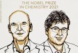 Нобелевскую премию по химии присудили за упрощение производства молекул
