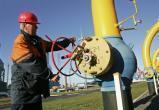 «Газпром» на 70% сократил транзит газа в Европу через Беларусь