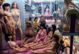 Секс с роботом: от мечты к реальности
